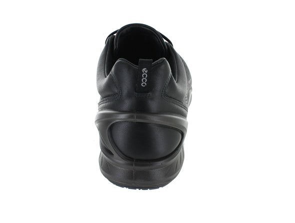 Ecco Biom Fjuel 837514 in Black back view