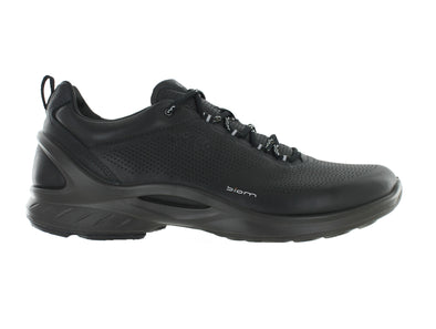 Ecco Biom Fjuel 837514 in Black outer view
