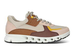 Ecco Multi-Vent W 880223 in Multicolour Gravel outer view