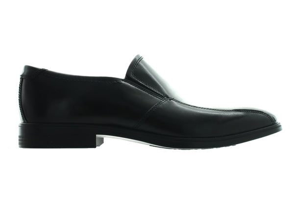 Ecco Melbourne 621654 in Black outer view