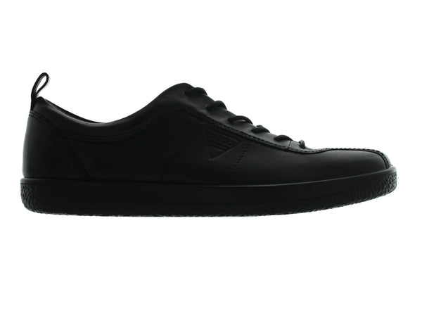 Ecco Soft 1 400503 in Black outer view
