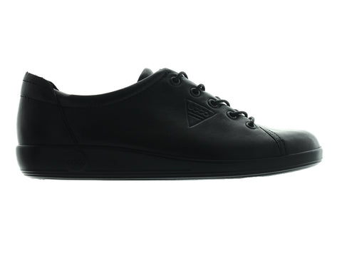Ecco 206503 in Black outer view