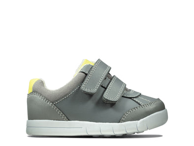 Clarks Emery Sky T Infant– Grey