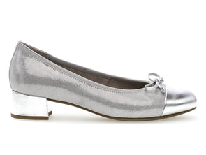 Gabor 85.461.69 in Silver outer view