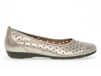 Gabor 64.169.62 in Metallic outer view