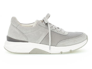 Gabor 66.897.40 in Light Grey outer view