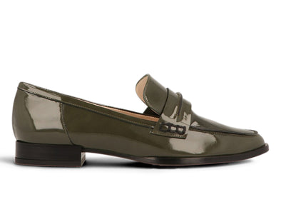 Gadea Ama1201 in Olive outer view