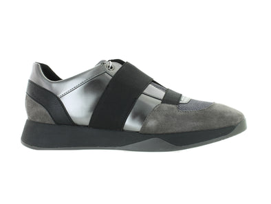 Geox D94FRD grey outer view
