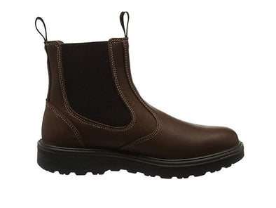 Gri Sport Crieff in brown outer view