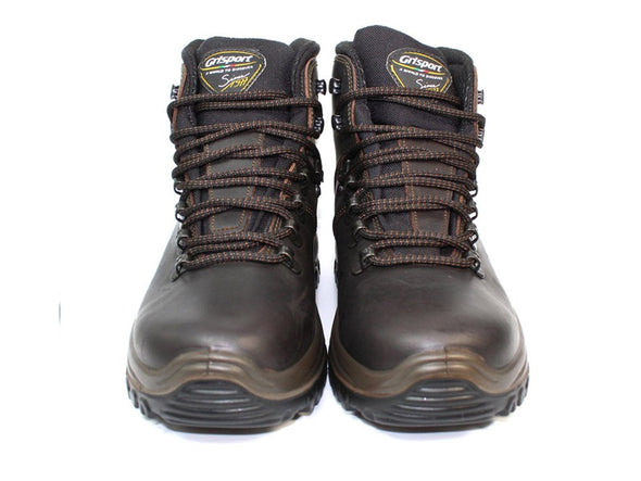 f5abe9f8b0c Gri Sport Everest - Brown -