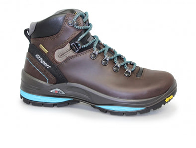 Gri Sport Lady Glide in Brown outer view