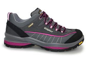 Gri Sport Lady Nova in Grey Pink outer view