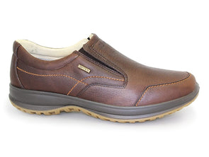 Gri Sport Melrose in Brown outer view