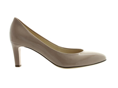 Hogl 6004 in Nude Patent outer view