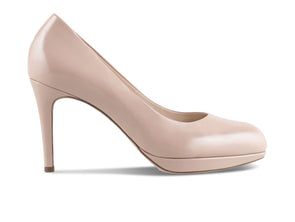 Hogl 910 8004 in Nude Patent outer view