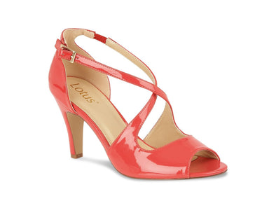 Lotus Rosalie ULS068  in Coral outer view