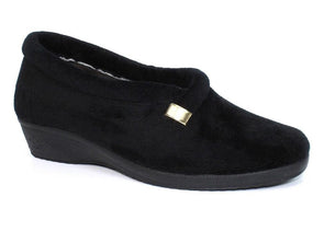 Lunar Bridie KLA100 in Black side view