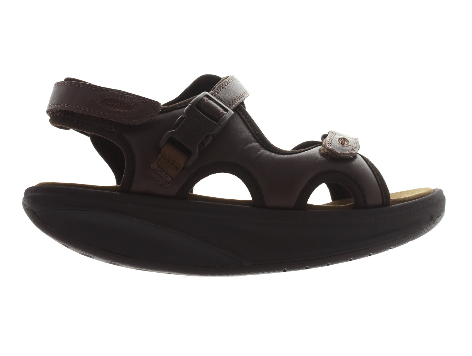 At Ladies KisumuMid Brown Brothers Shoes Mbt Sandals Walsh e9IH2EDWY