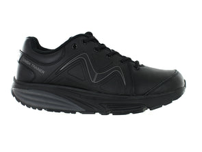 MBT Simba Trainer in Black outer view