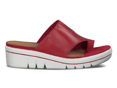 Marco Tozzi 2-27537-26 in Red outer view