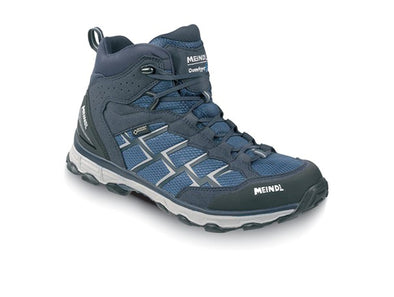 Meindl Activo Mid 5117 blue outer view