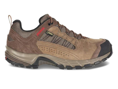 Meindl Journey Pro GTX 5219 in Taupe outer view
