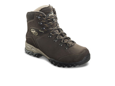 Meindl Meran GTX 5138 in Brown outer view