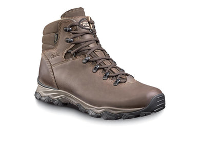 Mdl Peru GTX brown outer view