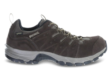 Meindl Rapide GTX in Dark Brown outer view