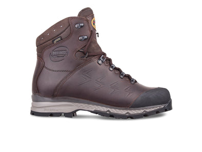 Meindl Sedona MFS in Brown outer view