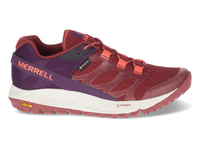 Merrell Antora GTX J066464  in Brick outer view