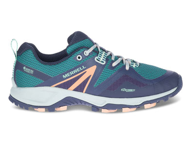 Merrell MQM Flex 2 Gore-Tex J033676  in Dragonfly outer view