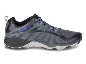 Merrell Siren Edge Q2  in Black outer view