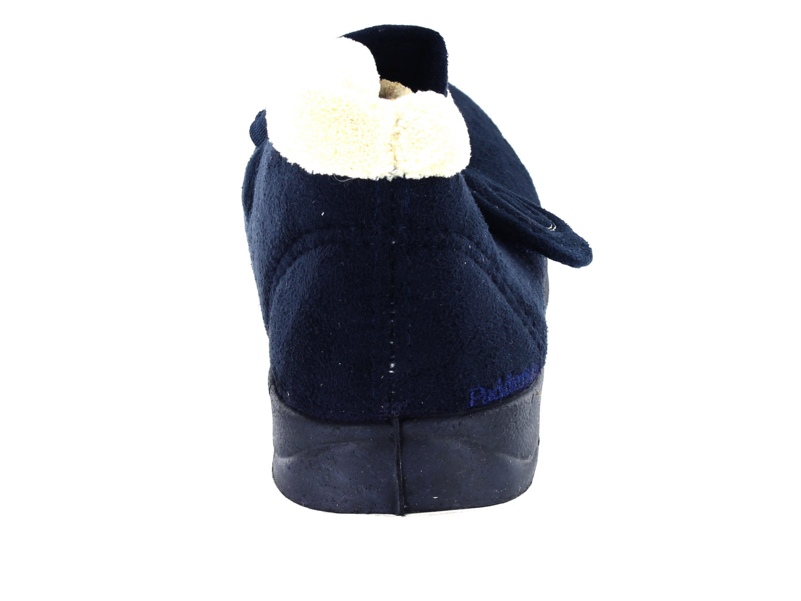 Padders Hush in Navy back view