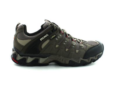Meindl Respond GTX in Khaki outer view