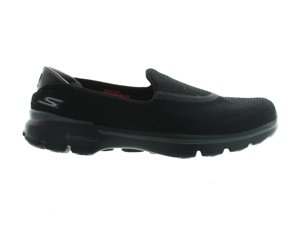 Skechers GoWalk 3 13980  in Black outer view