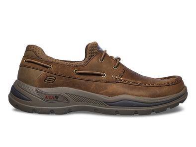 Skechers Arch Fit Motley – Hosco 204179 Desert outer view