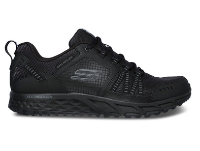 Skechers 51591 in Black outer view