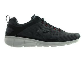 Skechers 52927 in Charcoal outer view