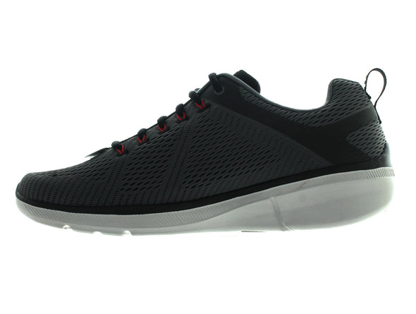 Skechers 52927 in Charcoal inner view