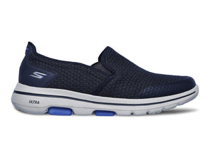 Skechers 55510 blue outer view