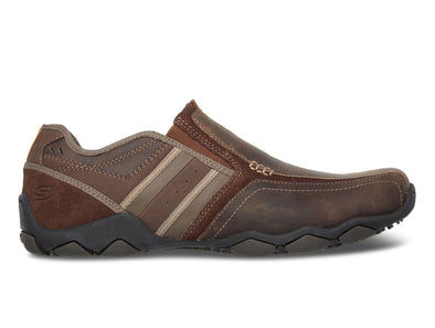 Skechers 64275 in Brown outer view