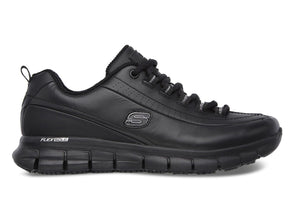 Skechers 76550 in Black outer view