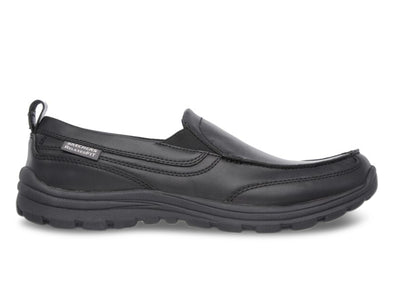 Skechers 77005 in Black outer view
