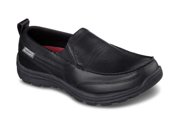 Skechers 77005 in Black inner view