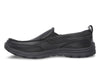 Skechers 77005 in Black sole view