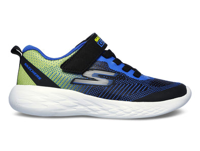 Skechers GOrun 600 – Farrox 97867 black outer view