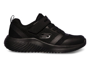 Skechers 98302L in Black outer view
