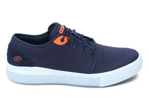 Skechers 210002 in Navy outer view