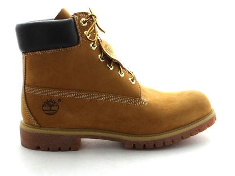 Timberland 10061 Waterproof in Wheat outer view